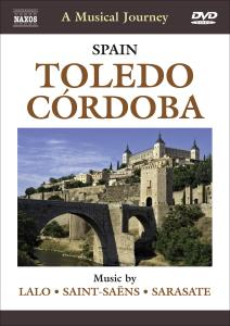 Toledo/Cordoba-A Musical Journey | Dodax.co.jp