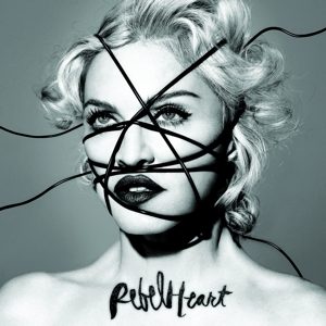 REBEL HEART (DELUXE 19 TRACKS) | Dodax.fr