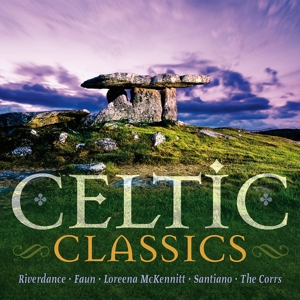 Celtic Classics, 2 Audio-CDs | Dodax.ch
