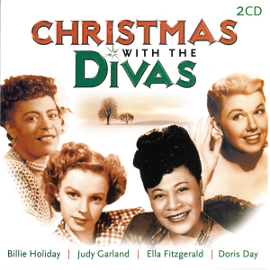 Christmas With The Divas | Dodax.at