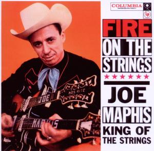 Fire on the Strings | Dodax.it