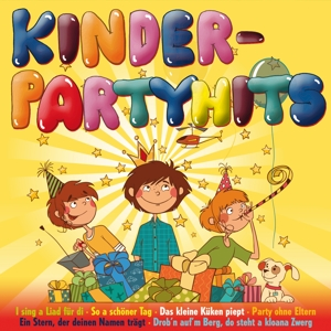 Kinderpartyhits | Dodax.it