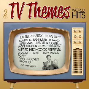 TV Themes World Hits | Dodax.ca