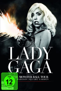 THE MONSTER BALL TOUR AT MADISON SQUARE GARDEN(DVD | Dodax.ca