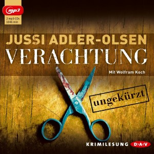 Verachtung, 2 MP3-CDs | Dodax.at