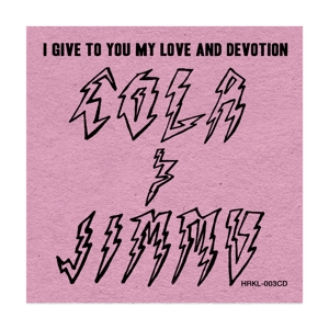 I Give to You My Love and Devotion | Dodax.nl