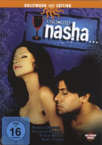 Unlimited Nasha, 1 DVD | Dodax.at