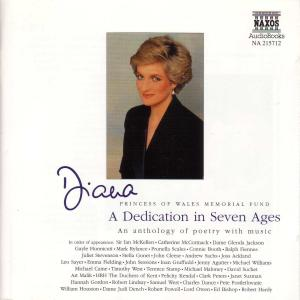 Diana - A Dedication In Seven Ages | Dodax.ca