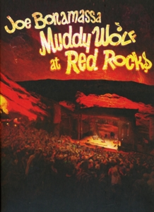Muddy Wolf at Red Rocks: A Tribute to Muddy Waters & Howlin' Wolf | Dodax.co.jp