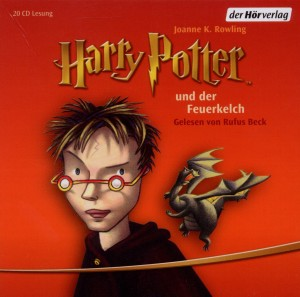 HARRY POTTER - FEUERKELCH | Dodax.es
