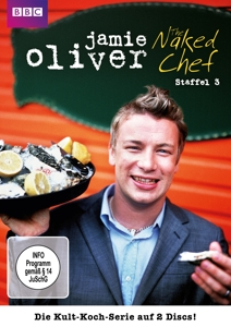 Jamie Oliver: The Naked Chef - Staffel 3 | Dodax.co.uk