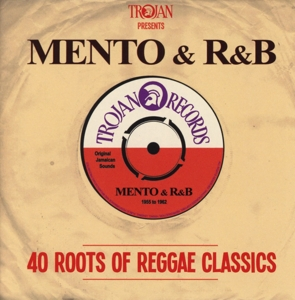 Trojan Presents: Mento & R&B - 40 Roots Of Reggae Classics | Dodax.com