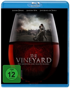 The Vineyard, 1 Blu-ray | Dodax.at