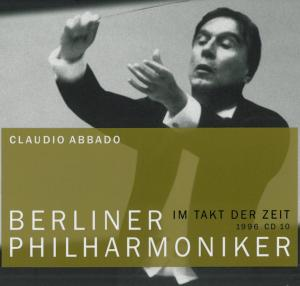 Claudio Abbado, 1 Audio-CD | Dodax.ch