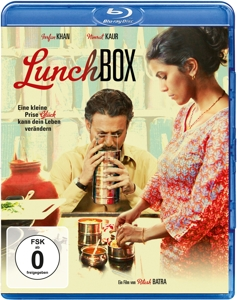 Lunchbox, 1 Blu-ray | Dodax.at