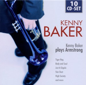 Kenny Baker Plays Armstrong | Dodax.nl