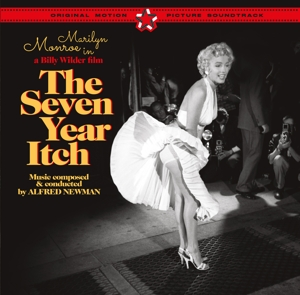 Seven Year Itch & Other Original Soundtracks by Alfred Newman | Dodax.com