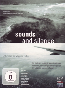Sounds and Silence | Dodax.com