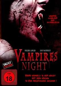 Vampires Night-Uncut Edition | Dodax.nl