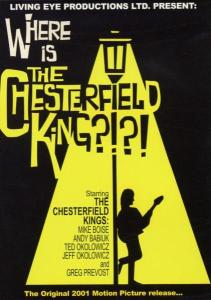 Where Is The Chesterfield King   Dodax.it