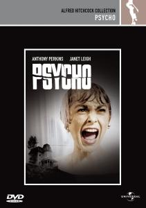 Hitchcock Collection - Psycho | Dodax.nl