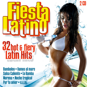 Fiesta Latino | Dodax.co.uk