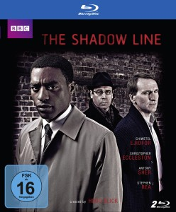 The Shadow Line - Blu-ray | Dodax.nl
