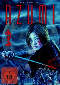 Azumi - Remastered Edition | Dodax.at