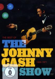 The Best Of The Johnny Cash TV Show | Dodax.fr