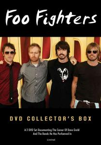 DVD Collector's Box Unauthorized | Dodax.co.uk