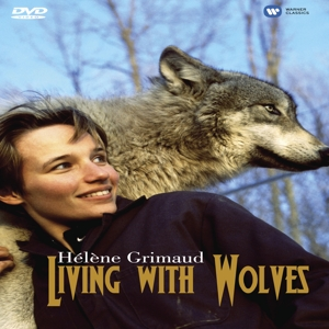 GRIMAUD:LIVING WITH WOLVES | Dodax.ca