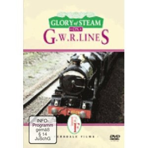 Glory of Steam on G.W.R. Lines | Dodax.co.jp