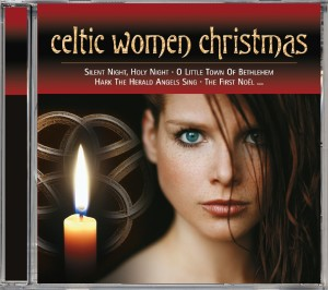 CELTIC WOMEN CHRISTMAS | Dodax.nl