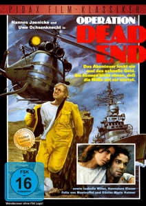 Operation Dead End, 1 DVD | Dodax.at