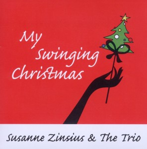 My Swinging Christmas | Dodax.com