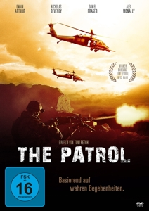 The Patrol, 1 DVD | Dodax.de