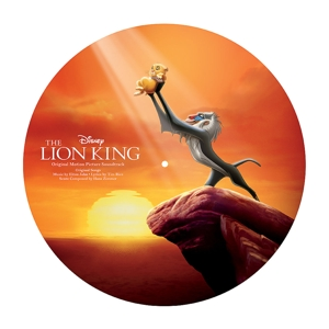 Songs From The Lion King   Dodax.at