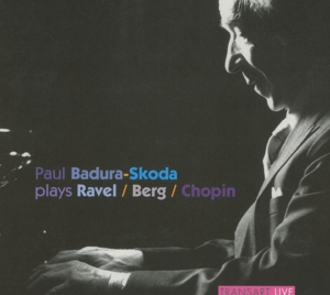 Ravel-Berg-Chopin / oeuvres pour piano | Dodax.ch