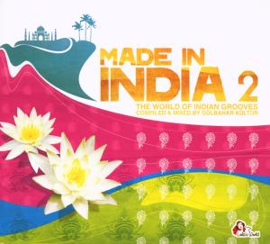 Made in India, Vol. 2 | Dodax.co.uk