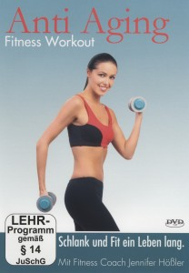 Anti Aging-Fitness Workout, 1 DVD   Dodax.ch