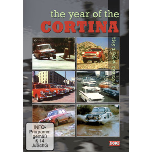 the year of the Cortina | Dodax.co.uk