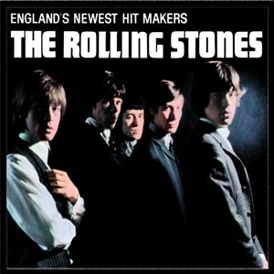 Rolling Stones (England's Newest Hit Makers) | Dodax.nl