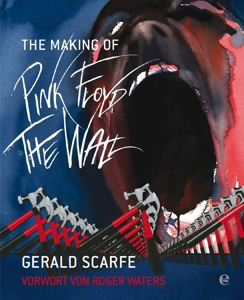 The Making of Pink Floyd: The Wall | Dodax.pl