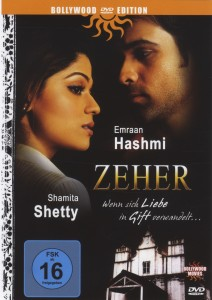 Zeher, 1 DVD | Dodax.at