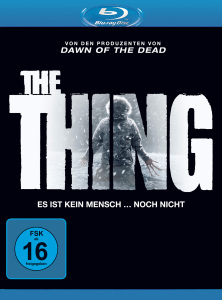 The Thing Replenishment | Dodax.at