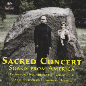 Sacred Concert | Songs From America | Dodax.at