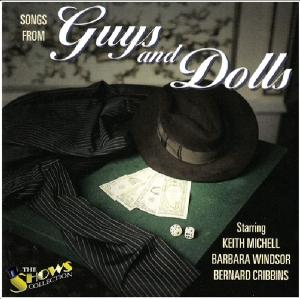 Songs from Guys & Dolls | Dodax.nl