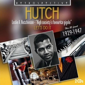 Hutch, Let's Do It - His 50 Finest (1929-1947)   Dodax.co.uk