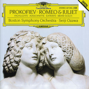 Prokofiev: Romeo & Juliet Highlights | Dodax.co.uk