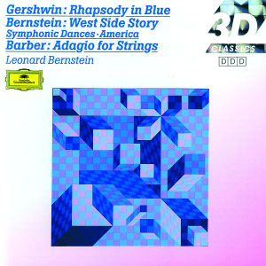 Gershwin: Rhapsody in Blue; Bernstein: West Side Story; Barber: Adagio for Strings | Dodax.es